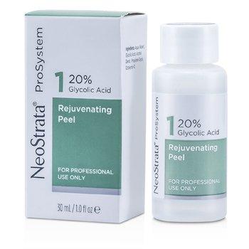 Neostrata ProSystem Glycolic Acid Rejuvenating Peel 20% (Salon Product)  30ml/1oz