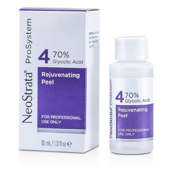 Neostrata ProSystem Peel Rejuvenecedor de �cido Glic�lico 70% (Salon Product)  30ml/1oz