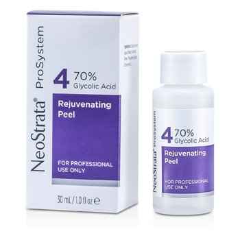 Neostrata ProSystem Glycolic Acid Rejuvenating Peel 70% (Salon Product)  30ml/1oz