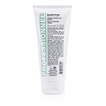 DarphinBeauty Massage Cream (Salon Product) 200ml/6.7oz