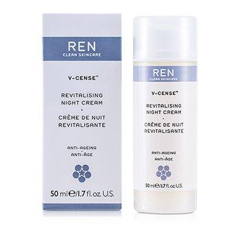 RenV-Cense Crema de Noche Revitalizante (Para Piel Seca) 50ml/1.7oz