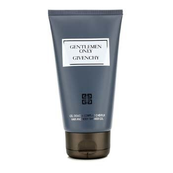 GivenchyGentlemen Only Hair and Body Shower Gel 150ml/5oz