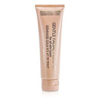 Fashion Fair Gentle Facial Polisher (Unboxed) 85g/3oz