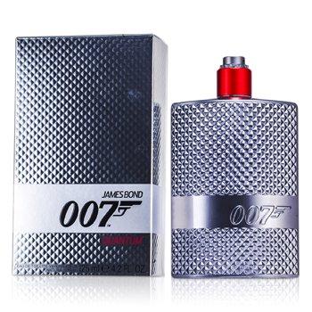 James Bond 007 Quantum Eau De Toilette Spray  125ml/4.2oz