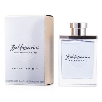 Baldessarini Nautic Spirit After Shave Lotion 90ml/3oz  men