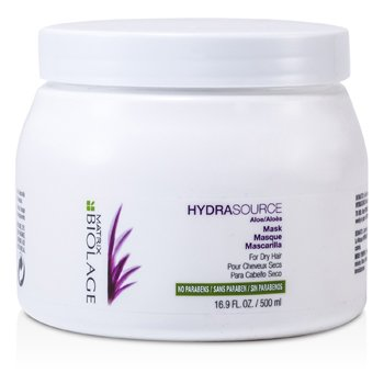 MatrixBiolage HydraSource Mask (For Dry Hair) 500ml/16.9oz