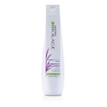 MatrixBiolage HydraSource Detangling Solution (For Dry Hair) 400ml/13.5oz
