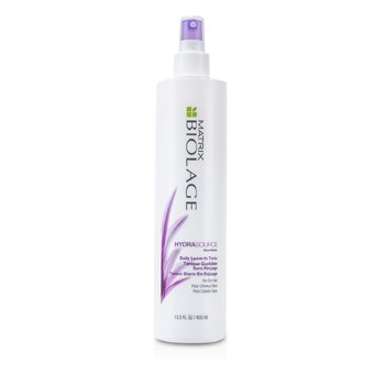 MatrixBiolage HydraSource T�nico Diario Sin Enjuague (Para Cabello Seco) 400ml/13.5oz