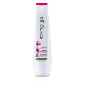 MatrixBiolage ColorLast Shampoo (For Color-Treated Hair) 400ml/13.5oz