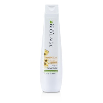MatrixBiolage SmoothProof Conditioner (For Frizzy Hair) 400ml/13.5oz