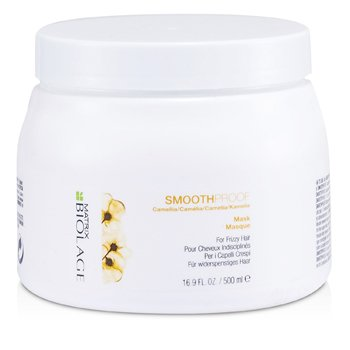MatrixBiolage SmoothProof Mask (For Frizzy Hair) 500ml/16.9oz