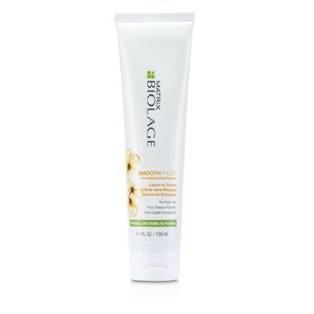 MatrixBiolage SmoothProof Leave-In Cream (For Frizzy Hair) 150ml/5.1oz