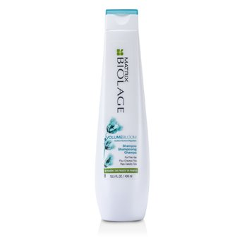 MatrixBiolage VolumeBloom Shampoo (For Fine Hair) 400ml/13.5oz