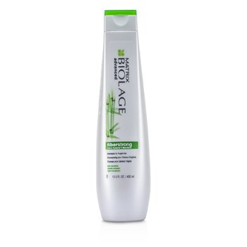 Matrix Biolage Advanced FiberStrong Shampoo (For Fragile Hair) 400ml/13.5oz