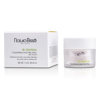 NB Ceuticals - CleanserNB Ceutical Tolerance Enzyme Peel (For Delicate Skin) 40ml/1.4oz