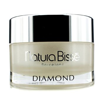Natura BisseDiamond White Rich Luxury Cleanse Luminous Cleansing Cream 200ml/7oz