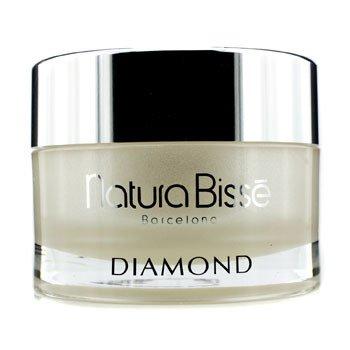 Natura Bisse Diamond White Rich Luxury Cleanse Luminous Crema Limpiadora  200ml/7oz