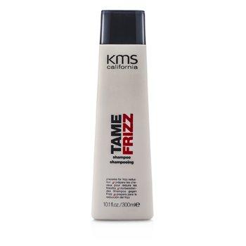 KMS CaliforniaTame Frizz Shampoo (Prepares For Frizz Reduction) 300ml/10.1oz