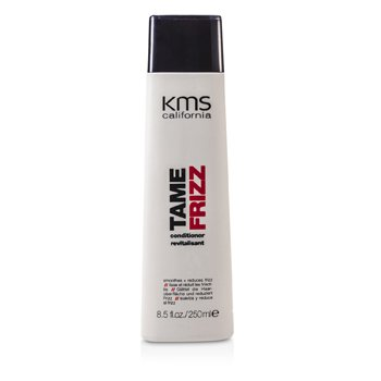 KMS CaliforniaTame Frizz Conditioner (Smoothes & Reduces Frizz) 250ml/8.5oz
