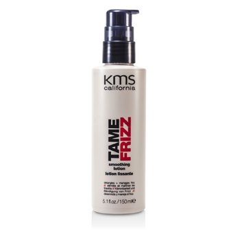 KMS CaliforniaTame Frizz Smoothing Lotion (Detangles & Manages Frizz) 150ml/5.1oz