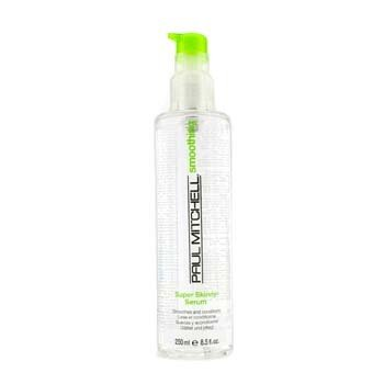 Paul Mitchell Smoothing Super Skinny Serum (Smoothes and Conditions)  250ml/8.5oz