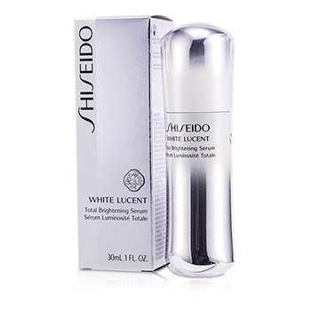 ShiseidoWhite Lucent Total Brightening Serum 30ml/1oz