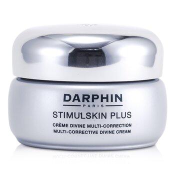 DarphinStimulskin Plus Multi-Corrective Divine Cream (Normal to Dry Skin) 50ml/1.7oz