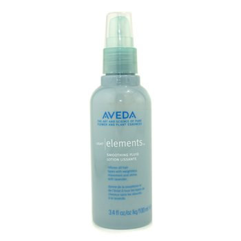 Aveda Light Elements Smoothing Fluid  100ml/3.4oz