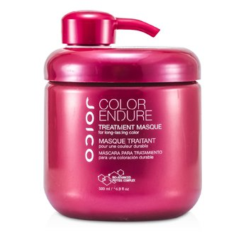 JoicoColor Endure Treatment Masque - For Long-Lasting Color (New Packaging) 500ml/16.9oz