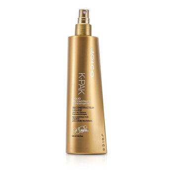 JoicoK-Pak Liquid Reconstructor - For Fine / Damaged Hair (New Packaging) 300ml/10.1oz