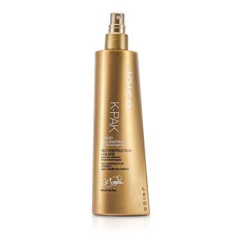 Joico K-Pak Liquid Reconstructor - For Fine / Damaged Hair (New Packaging) 300ml/10.1oz 16834201644