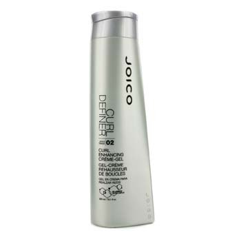 JoicoStyling Curl Definer Gel Crema Impulsadora de Rizos (Hold 02) 300ml/10.1oz