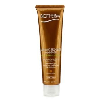 BiothermAuto-Bronzante Self Tanning Gel - Dark 150ml/5.07oz