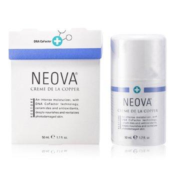 NeovaCreme De La Copper - Hidratante Intenso (Para Piel Normal a Seca/Madura) 50ml/1.7oz