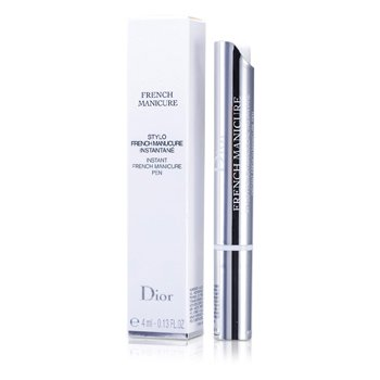 Christian DiorFrench Manucure Instant French Manicure Pen 4ml/0.13oz