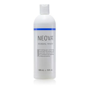 Neova Herbal Wash  Salon Size  480ml 16oz