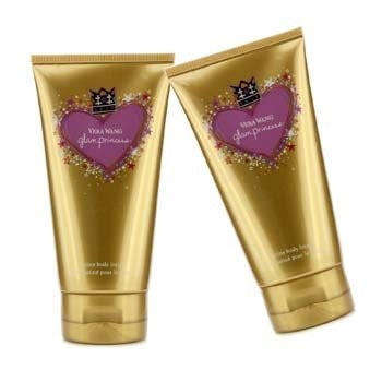 Vera WangGlam Princess Body Lotion Duo Pack 2x150ml/5oz