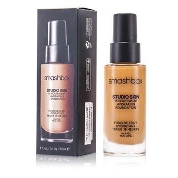 Studio Skin 15 Часов Стойкости Увлажняющая Основа - # 2.4 (Light Medium With Warm, Peachy Undertone) 30ml/1oz