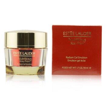 Estee LauderNutritious Rosy Prism Radiant Gel Emulsi�n 50ml/1.7oz