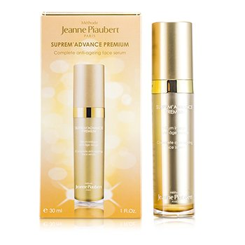 Methode Jeanne PiaubertSuprem' Advance Premium - Complete Anti-Ageing Face Serum - Serum Wajah 30ml/1oz