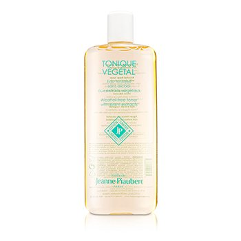 Methode Jeanne PiaubertTonique Vegetal - Alcohol-free Toner with Plant Extracts 500ml/16.66oz