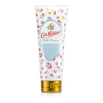 Cath KidstonWild Flowers Bluebell Shower Gel 250ml/8.45oz