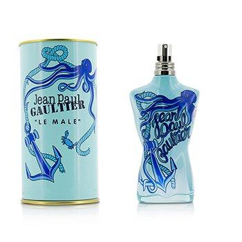 Jean Paul GaultierLe Male Summer Eau De Toilette Spray (Edici�n 2013) 125ml/4.2oz