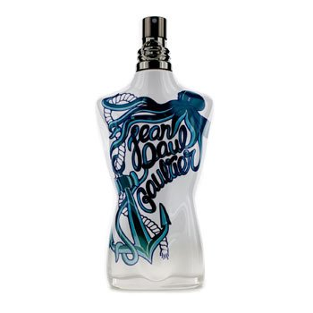 Jean Paul Gaultier Le Beau Male Eau De Toilette Spray (2014 Edici�n de Verano)  125ml/4.2oz