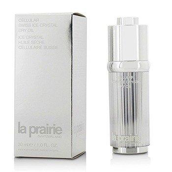 La Prairie Cellular Swiss Ice Crystal Aceite Seco  30ml/1oz