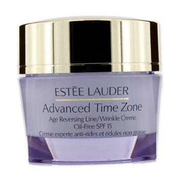 Estee Lauder Advanced Time Zone Age Reversing Line/ Wrinkle Creme Oil-Free SPF 15 (Normal/ Combination Skin)  50ml/1.7oz