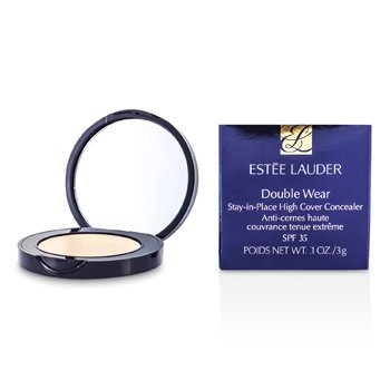 Estee Lauder Double Wear Stay In Place Corrector de Alta Coberuta SPF35 - 1C Light (Cool)  3g/0.1oz