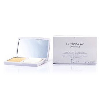 Christian DiorDiorsnow White Reveal Pure & Perfect Transparency Compact Makeup SPF 308.5g/0.3oz