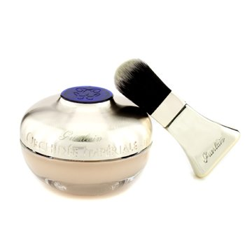 GuerlainOrchidee Imperiale Cream Foundation Brightening Perfection SPF 25 - # 02 Beige Clair 30ml/1oz