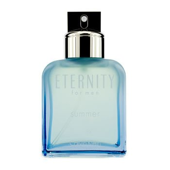 Calvin KleinEternity Summer Eau De Toilette Spray (2014 Edition) 100ml/3.4oz